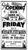 Hub Drive-In