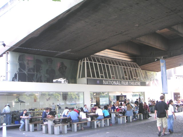 National Film Theatre