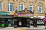 Temple Theatre