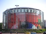 BFI London IMAX
