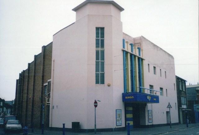 Argosy Cinema