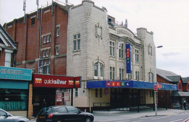 Broadway Cinema