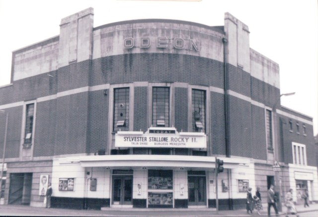 Stafford Cinema
