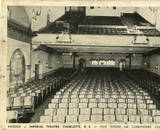 Imperial Theatre Interior