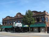 Geneva Theatre