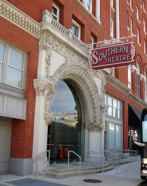 Southern Theatre, Columbus, OH