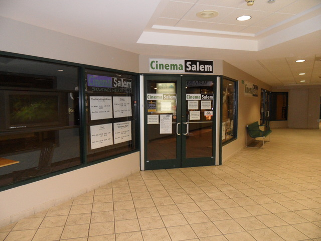 CinemaSalem