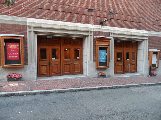 C. Walsh Theatre