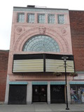 Harvard Square Theatre