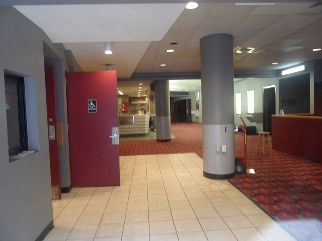 AMC Loews Harvard Square 5