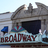 Broadway Theatre, Pitman, NJ - marquee