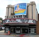 Senator Theatre, Baltimore, MD