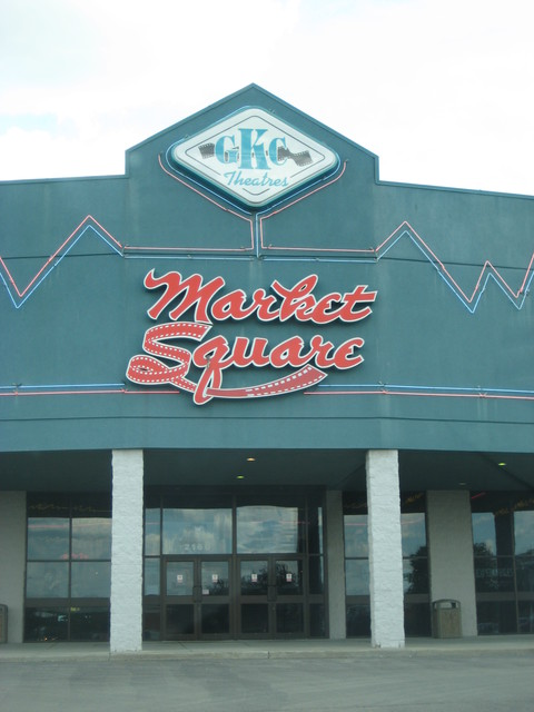 AMC Market Square 10