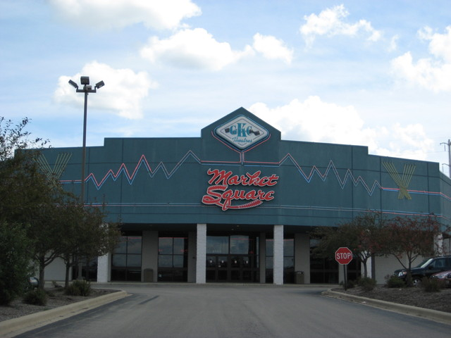 Market Square Cinemas