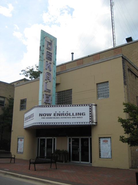 DeKalb Theater