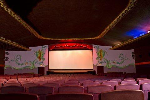 Theatre #1