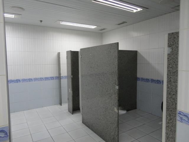 Toilets #1