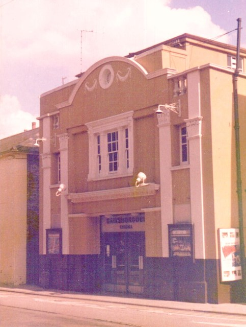 Gainsborough Cinema