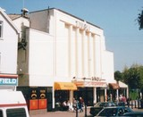 Tivoli Picture Theatre