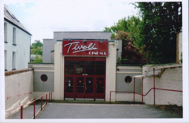 Tivoli Cinema