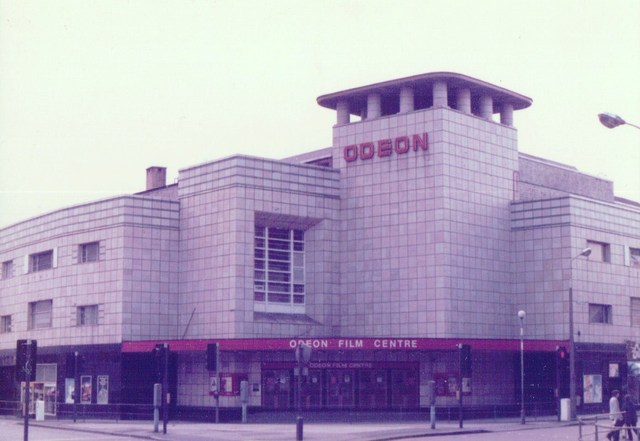 Odeon Weston-super-Mare