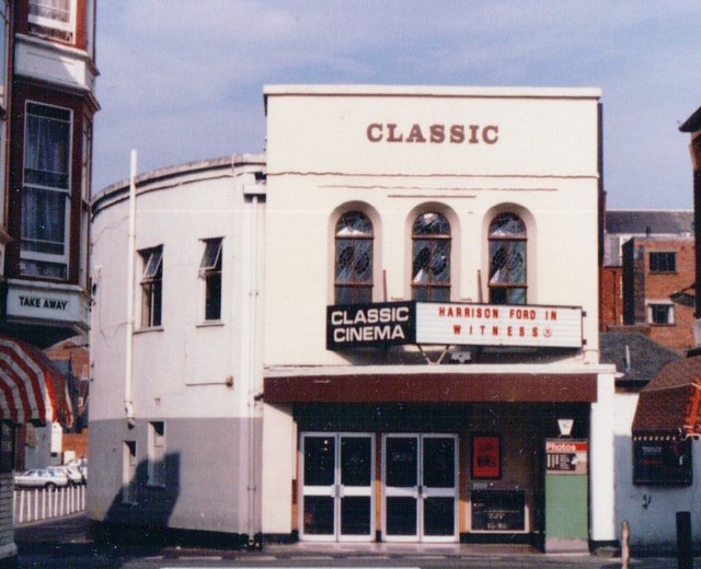 Picturedrome Cinema