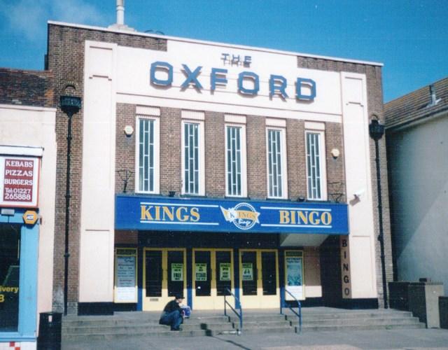 Oxford Cinema