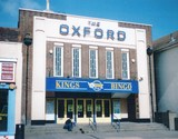 Oxford Cinema
