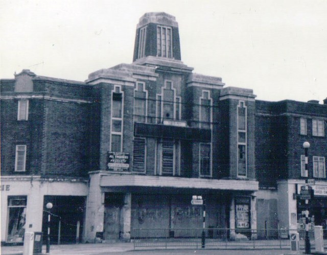Odeon Whitton