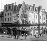 Crandall's JOY Theatre, Washington, DC (1928)