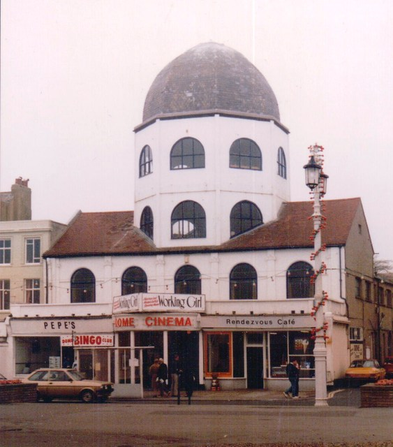 Dome Cinema