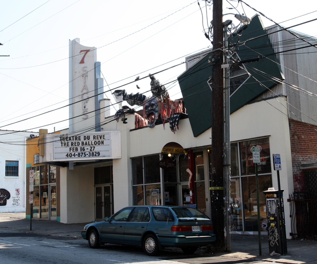 7 Stages Theatre, Atlanta, GA