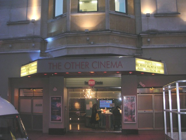 The Other Cinema