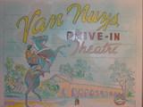 Van Nuys Drive -In