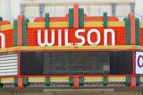 Wilson Theatre Marquee