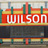 Wilson Theatre Marquee