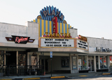 Plaza Theatre, Atlanta, GA