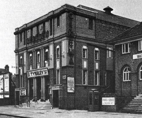 Tyseley Cinema