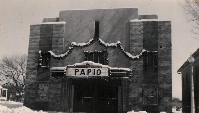 Papio Theatre