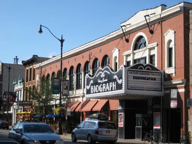 Biograph Theater