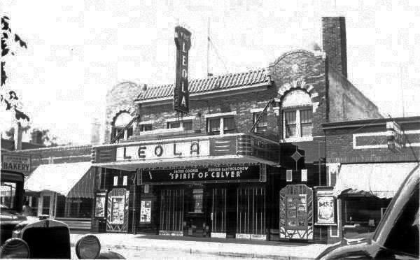 Leola Theatre