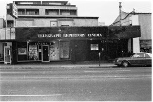 Telegraph Repertory cinema