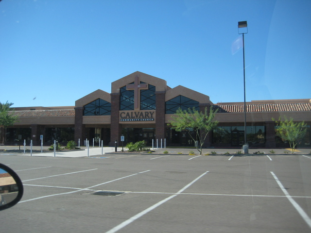 AMC Gateway Village 10