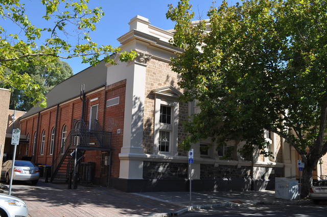 Town Hall Unley