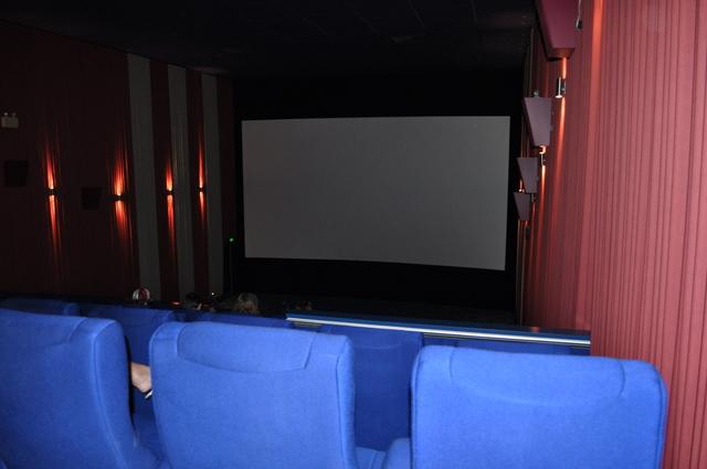 Wallis Mitcham Cinemas