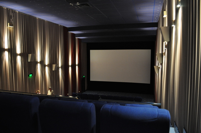 Wallis Mitcham Cinemas