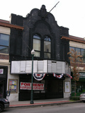 2009 Photograph of Loew's New Rochelle Theatre