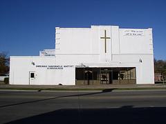 Beckley Theater, Dallas TX