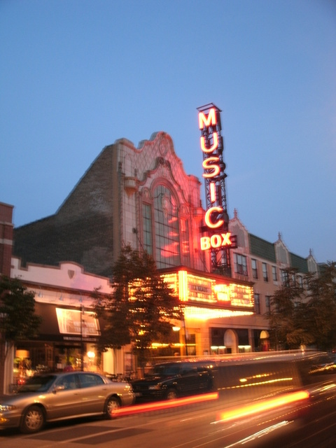 Music Box Theatre