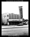 "[""Vogue Theater, Dallas tX""]"